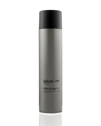Salon Size Hairspray