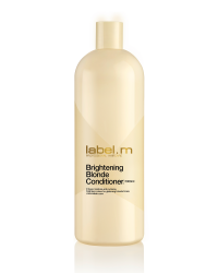 Brightening Blonde Conditioner