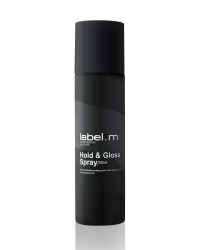 Hold & Gloss Spray