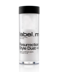 Resurrection Style Dust