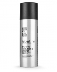 Brunette Texturising Volume Spray